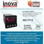Controlador Temperatura Digital Inova Inv-1713 / J Controle