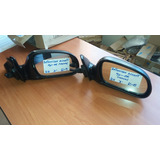 Espejo Retrovisor Hyundai Accent 2005 Derecho