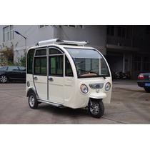 E-car Sakura 100 % Electrico Ya Estan Aqui