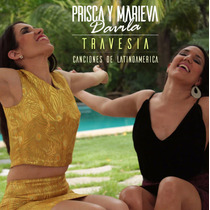 Cd Música Venezolana Travesía Prisca Y Davila