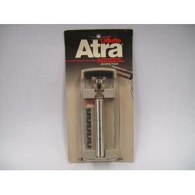 Antigua Màquina De Afeitar Gillette Atray 5 Rep.