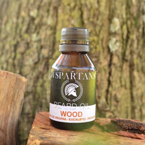 Aceite Para Barba - Wood