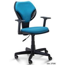 Cadeira Italia 2 Com Braços Reguláveis Tsmob Campinas Sp