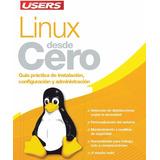 Libro Ebook Aprenda Linux Desde Cero