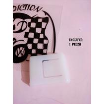 Deslizador Asiento Cuadrado Vocho Plastico Pieza Vw (dhl)