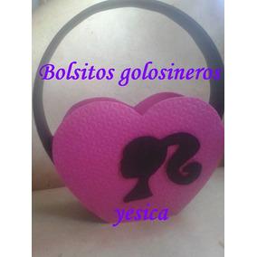 Bolsos Golosineros En Goma Eva Arte Artesanias Souvenirs - Souvenirs ... 81118e3ccf979