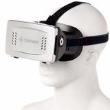 Lentes De Realidad Virtual Telefunken Para Smartphones Vrg2