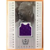 1999 Upper Deck Century Legends Jersey Kareem Abdul-jabbar