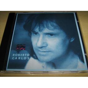 Cd Roberto Carlos : Jesus Salvador / 1994 - Original