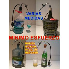 Sifon Cerveza Agua Gaseosa