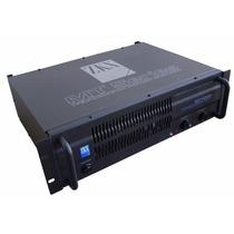 Potencia Zkx Mt1000 1000w Rms Audiomasmusica