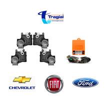 Trava Eletrica Tragial Fiat Palio Fire Tp4mn Original+frete