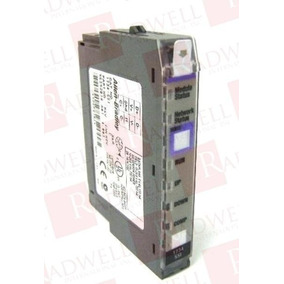 Allen Bradley 1734-ssi Interface Module Ssi Absolute Encoder
