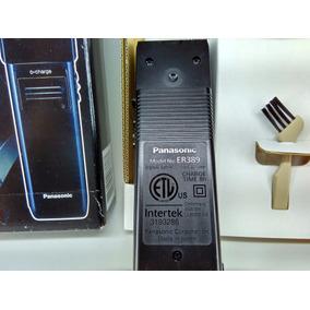 Panasonic Maquina Sem Lâmina 120 Volts Original Japan