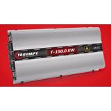 Módulo Amplificador Taramps T 150.0 Kw 150000w Rms Alta Volt