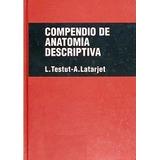 Compendio De Anatomia Descriptiva-ebook-libro-digital