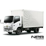 Repuestos De Motor Y Caja De Camion Npr