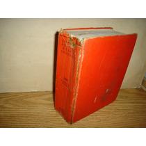 Inglés - Catálogo De Estampillas Postales De Todo El Mundo