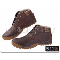 Botas 5.11 Persuit Distbrown Talla 6 Americana *jcvboutique*