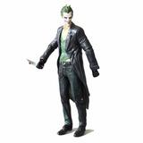 Batman Arkham Origins The Joker Guasón Figura