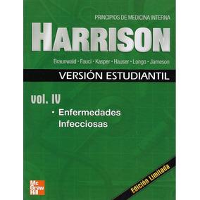 Principios De Medicina Interna (vol 4) - Harrison | [lea]