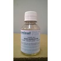 Acido Glicolico 70% 100ml