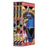 Power Rangers Zeo - Completo *colecionador* Dvd