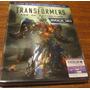 Transformers 4 Era De La Extinción Bluray 3d Nuevo/sellado