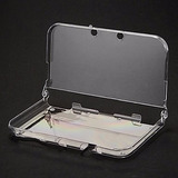Protector Crystal Case - New Nintendo 3ds Xl - Incluye Micas