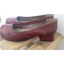 Sapato Boneca Retro J Gean