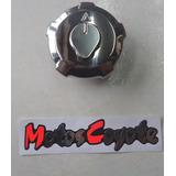 Tapa Tanque Nafta Zanella Sapucai 125 Motos Coyote Moron !!