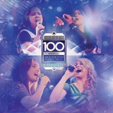 Cd 100 Anos Do Movimento Pentecostal - Cassiane - Lauriete