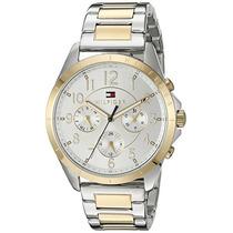Reloj Original Tommy Hilfiger Dama Sport