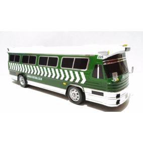 Autobus Dina Olimpico Omnibus Cristobal Colon Esc. 1:43