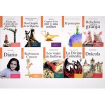 Paquete 10 Libros Los Mejores Cuentos Para Niños 9