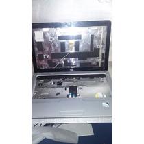 Carcaça Completa Hp Notebook G42 Com Dissipador