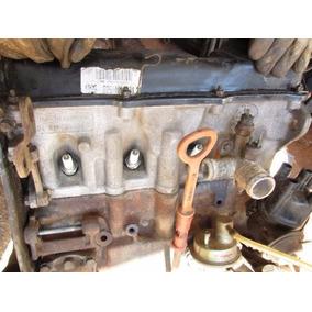Motor Ap 1.8 Parcial Com Nota E Baixa