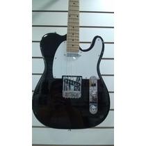 Guitarra Telecaster Strinberg T250s + Brinde Na Descrição