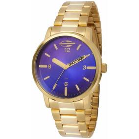 bea9cdc20d1 Relogio Auriol Quartz - Relógio Mormaii Unissex no Mercado Livre Brasil