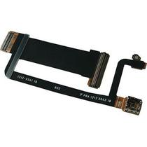 Flexor Flex Para Sony Ericsson Modelo C903 Camara Original