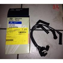Cables Bujia Hyundai Atos Original 5071206ac
