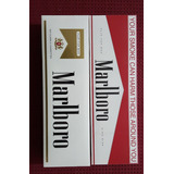 Cigarrillos Marlboro Gold Europeos