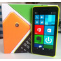 Nokia Lumia 635 4g 8gb Windows Phone 8.1 5mp Amarelo
