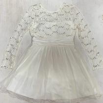 Vestido De Noivado/ Casamento Civil Lindo!