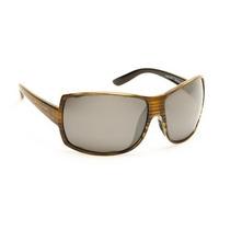 Gafas Nativos Gafas Chonga Sunglasses Brown, Perla Remolino