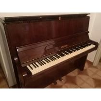 Piano Vertical Welmar Ingles Usado Oferta De Pared Upright