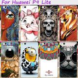 Diseño 2016 Funda Case Protector Carcasa Para Huawei P9 Lite