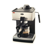 Cafetera Express Oster Bvstem3299 4 Tazas Hidropresion