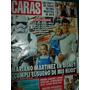 Revista Caras 1819 Sabatini Eric Trump Lola Ponce Shakira