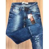 Calça Jeans Calvin Klein Jhon Jhon Diesel